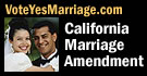 Vote Yes Marriage!